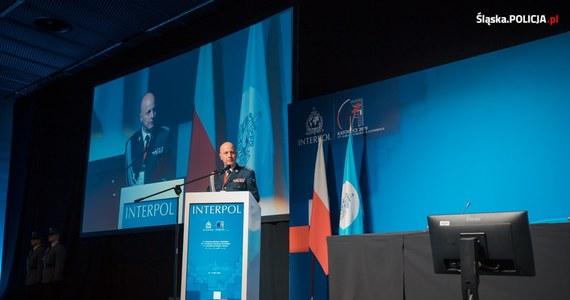 Trzydniowa 47. Europejska Regionalna Konferencja Interpolu zakończyła się wczoraj w Katowicach. Funkcjonariusze policji z 55 krajów dyskutowali m.in. o walce z terroryzmem, cyberprzestępczością i przestępczością zorganizowaną.