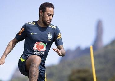 Neymar oskarżony o gwałt. Ofiarę miał poznać przez internet