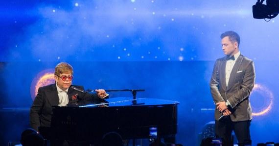 """Filmowa biografia Eltona Johna w kinach. Premiera na start Letniego Festiwalu Opery Krakowskiej. Premiera """"Halki (wileńskiej)"""" w Operze Narodowej – tak zapowiada się najbliższy tydzień w kulturze."""