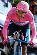 Giro d'Italia. Richard Carapaz zwycięzcą, Rafal Majka szósty