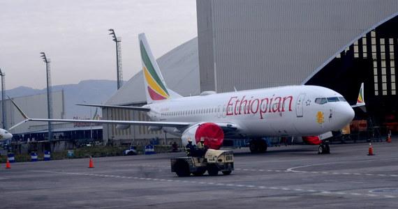 Amerykański koncern Boeing poinformował, że część eksploatowanych przez linie lotnicze maszyn typu 737 -  w tym także czasowo wycofane z eksploatacji 737 MAX - może mieć wadliwy element skrzydła. Element - jak zaznaczono - szczególnie ważny podczas startu i lądowania.