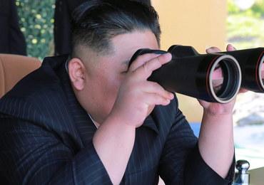 Korea Płn.: Dygnitarz rzekomo zesłany do obozu pracy pojawił się publicznie