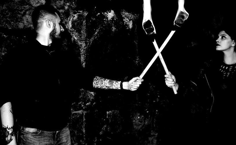 Blackmetalowy duet Rivers Like Veins z Krakowa szykuje się do premiery debiutanckiej płyty.