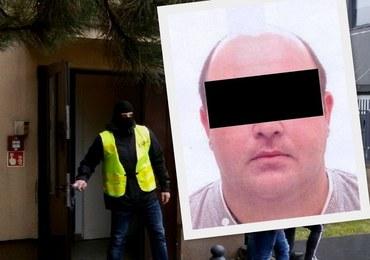 Gruzin, podejrzany o zabicie łodzianki, próbował popełnić samobójstwo podczas rozprawy