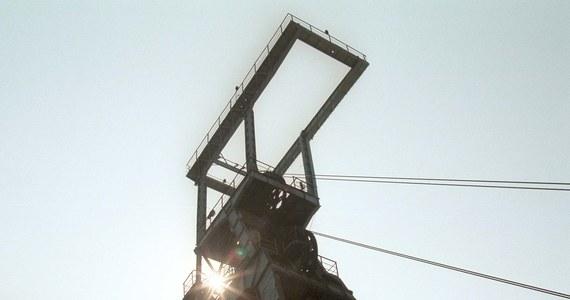 Tąpnięcie pomiędzy kopalniami KGHM Lubin i Rudna. Do wstrząsu doszło na głębokości 1 kilometra.
