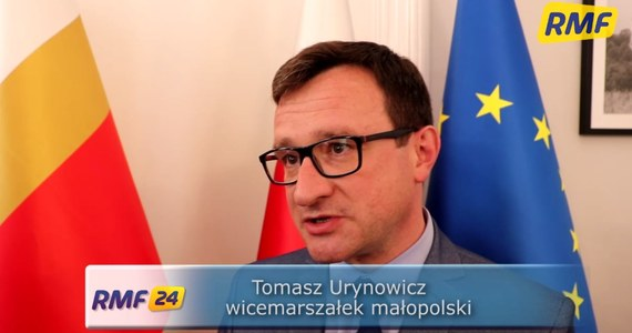 Park w każdej gminie, a także boiska i rozwój sieci wojewódzkich ścieżek rowerowych - to kolejne punkty programu EkoMałopolska tworzonego przez Małopolski Urząd Marszałkowski.