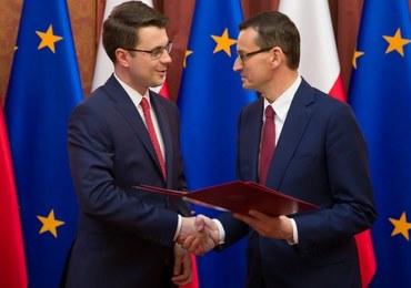 Piotr Müller nowym rzecznikiem rady ministrów. Kim jest nowa twarz rządu?