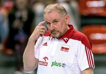 LN siatkarek: Polki przegrały z Serbkami 0:3