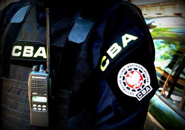 Wielka akcja CBA. Chodzi o wielomilionowe wyłudzenia z państwowej agencji