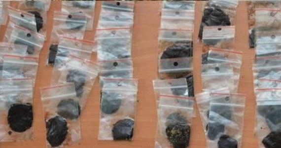 Zarzuty sprzedawania i posiadania znacznych ilości narkotyków i tzw. dopalaczy usłyszało dwóch mężczyzn, których zatrzymała policja w Rabce-Zdroju. Wcześniej sprzedali oni narkotyki 17-latce narażając ją na niebezpieczeństwo ciężkiego uszczerbku na zdrowiu – poinformował rzecznik małopolskiej policji Sebastian Gleń.