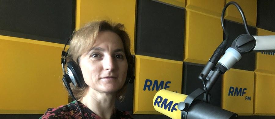 """W tym tygodniu w cyklu """"Twoje Zdrowie w Faktach RMF FM"""" zajmowaliśmy się tym, jak zadbać o wzrok. Naszym ekspertem była prof. Justyna Izdebska, okulista z Warszawskiego Uniwersytetu Medycznego."""
