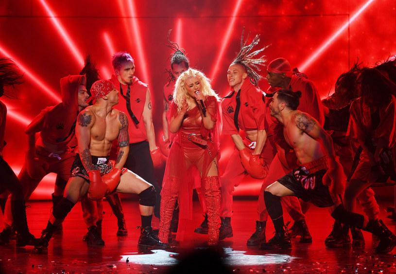Christina Aguilera niedawno rozpoczęła swoją rezydenturę w Las Vegas. Jak się okazuje, swój współudział w jego powstaniu miała też dwójka polskich tancerzy, którzy wystąpili u boku wokalistki na scenie.