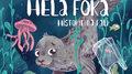 Książka z przesłaniem. Jak mała foka może zmienić świat