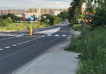"""6-latek z Krakowa zgłosił projekt do Budżetu Obywatelskiego. """"Chciałbym, by na Glogera był chodnik"""""""