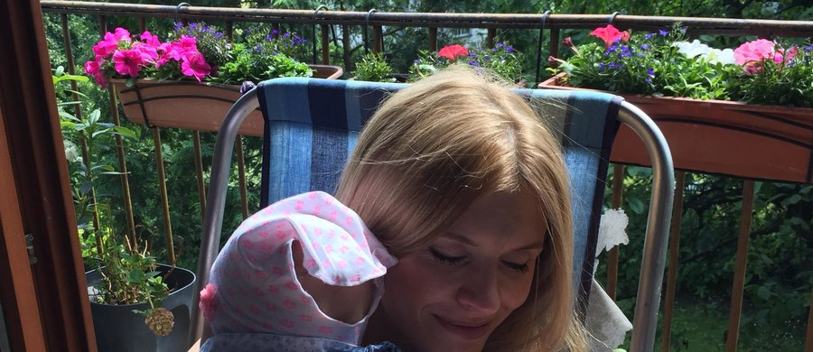"""Jak uchronić maluszka przed ukąszeniami owadów? Jakie środki stosować na delikatną skórę dziecka? W cotygodniowym cyklu """"Ciekawa mama"""" dermatolog odpowiada na pytania, jakie bardzo często pojawiają się w sezonie wiosenno-letnim. Zapraszamy"""