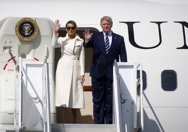 Trump grozi Chinom dalszymi cłami na dobra o wartości 300 mld USD