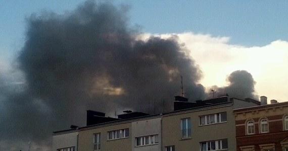 W godzinach wieczornych w doszło do wybuchu gazu w Kędzierzynie-Koźlu - zawaliła się część budynku.  Informację dostaliśmy na Gorącą Linię RMF FM.