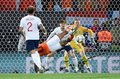 Liga Narodów. Holandia - Anglia 3-1 w półfinale