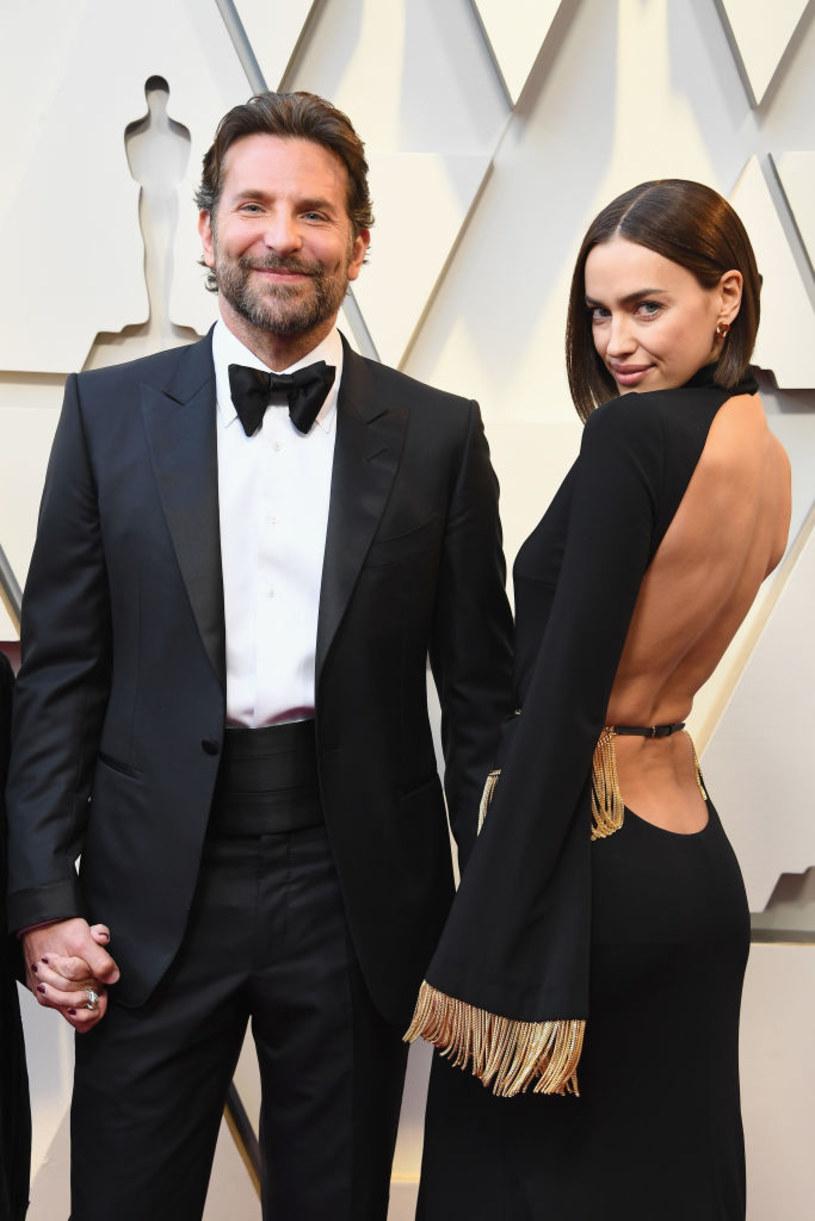 Czy to możliwe, że związek Bradleya Coopera i Iriny Shayk należy już do przeszłości? Wiele na to wskazuje! Jak podają zagraniczne media, para podjęła już decyzję o rozstaniu. Co mogło być powodem takiej decyzji?