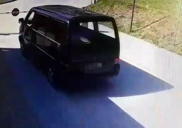 Karawan jechał wężykiem. Kierowca zakładu pogrzebowego miał ponad 3 promile