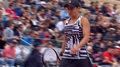 Roland Garros. Barty wygrywa z Anisimową w półfinale. Wideo