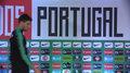 Liga Narodów. Ruben Dias przed finałem o kadrze Holandii i roli Cristiana Ronalda. Wideo