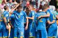 MŚ U-20. Trener Ukrainy: Finał to najważniejszy mecz w życiu