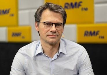 Andrzej Zybała: PSL to partia, która traci. Jest zagrożona wyginięciem