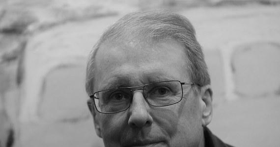 """Nie żyje reżyser, scenarzysta i pisarz Ryszard Bugajski, twórca m.in. filmów """"Przesłuchanie"""", """"Generał Nil"""", """"Układ zamknięty"""" oraz """"Zaćma"""". Artysta zmarł w wieku 76 lat w Warszawie."""