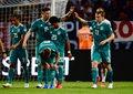 El. Euro 2020. Białoruś – Niemcy 0-2 w grupie C