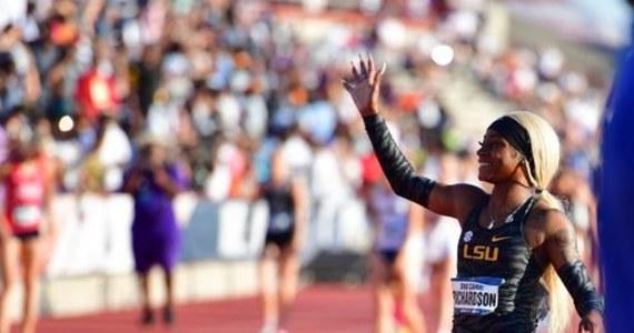 Niesamowitym wyczynem popisała się 19-letnia amerykańska lekkoatletka Sha'Carri Richardson, która w ciągu kilkudziesięciu minut poprawiła rekordy świata w biegu na 100 m i 200 m juniorek. Stało się to podczas akademickich mistrzostw kraju w Austin.