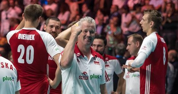Polscy siatkarze wygrali z Chińczykami 3:0 (25:22, 25:13, 25:15) na zakończenie turnieju Ligi Narodów w Ningbo. Biało-czerwoni po dwóch imprezach w tegorocznej edycji rozgrywek mają na koncie cztery zwycięstwa i dwie porażki.