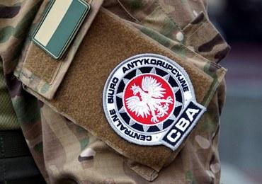 Kontrola CBA w Urzędzie Marszałkowskim Województwa Wielkopolskiego