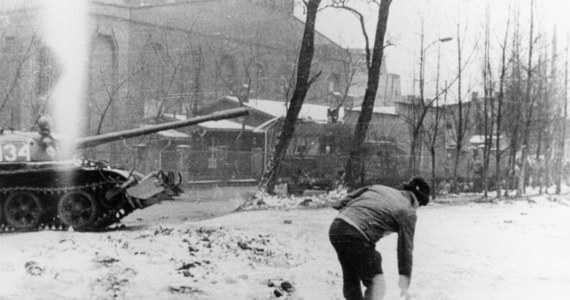 W tym tygodniu w Katowicach ma zostać przesłuchany Roman S., były funkcjonariusz Milicji Obywatelskiej, podejrzany o udział w pacyfikacji kopalni Wujek w 1981 roku. 17 maja został zatrzymany w Chorwacji, a od ostatniego czwartku jest już w rękach polskiej policji.