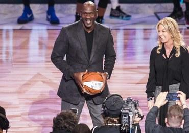 Legenda NBA wspiera finansowo swoją byłą szkołę