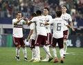 Meksyk - Ekwador 3-2 w sparingu przed Copa America i Złotym Pucharem