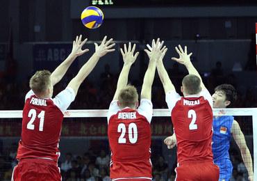 Liga Narodów siatkarzy: Polacy wciąż na 7. miejscu w tabeli
