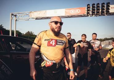 Zobacz trening RMF4RT Gladiators na Torze Poznań!