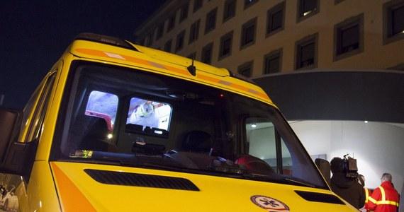 Jedenaście osób zostało rannych podczas pokazu kończącego rajd samochodowy, do którego doszło w miejscowości Totkomlos na południu Węgier – poinformowała węgierska agencja MTI.
