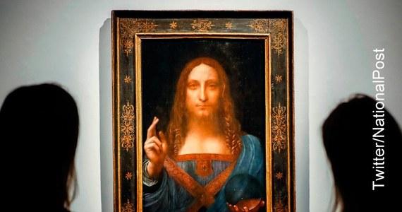 """450 milionów dolarów – za taką astronomiczną kwotę w 2017 roku Saudyjczycy kupili obraz autorstwa Leonardo da Vinci """"Zbawiciel świata"""". Od czasu kupna dzieła jego lokalizacja była nieznana. Do teraz. Według informacji portalu Artnet.com, obraz znalazł się na jachcie kontrowersyjnego saudyjskiego następcy tronu."""