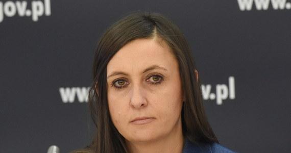 Matusz Morawiecki odwołał ze stanowiska wiceprezes Urzędu Ochrony Konkurencji i Konsumentów Dorotę Karczewską - poinformowała rzeczniczka Urzędu Małgorzata Cieloch. Nie podano jaka była przyczyna tej decyzji.