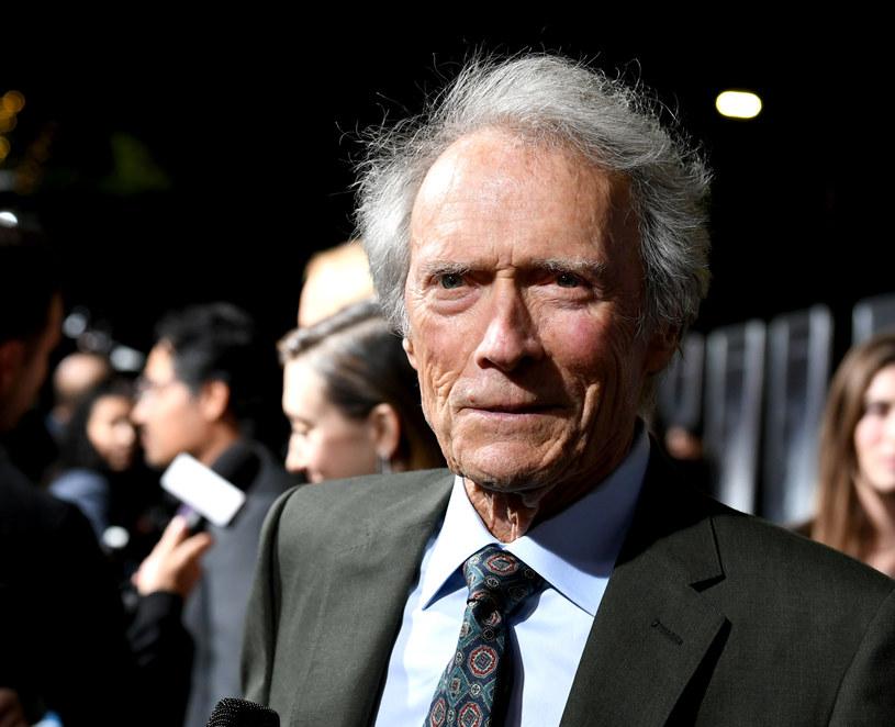 """89-letni Clint Eastwood nie zamierza w najbliższym czasie przechodzić na emeryturę. Zdobywca czterech Oscarów przygotowuje się do zdjęć do swojego najnowszego filmu """"The Ballad of Richard Jewell""""."""