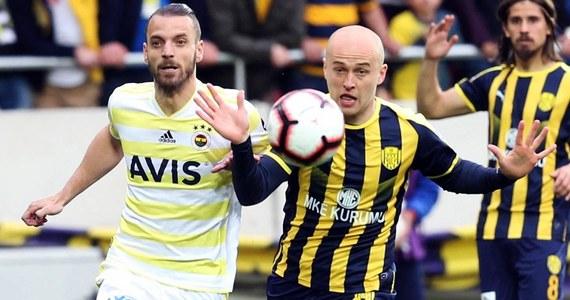 Po bardzo dobrej rundzie w barwach  tureckiego Ankaragucu Michał Pazdan może zmienić klub – pisze Onet. Reprezentant Polski może trafić do innej drużyny z tego kraju.
