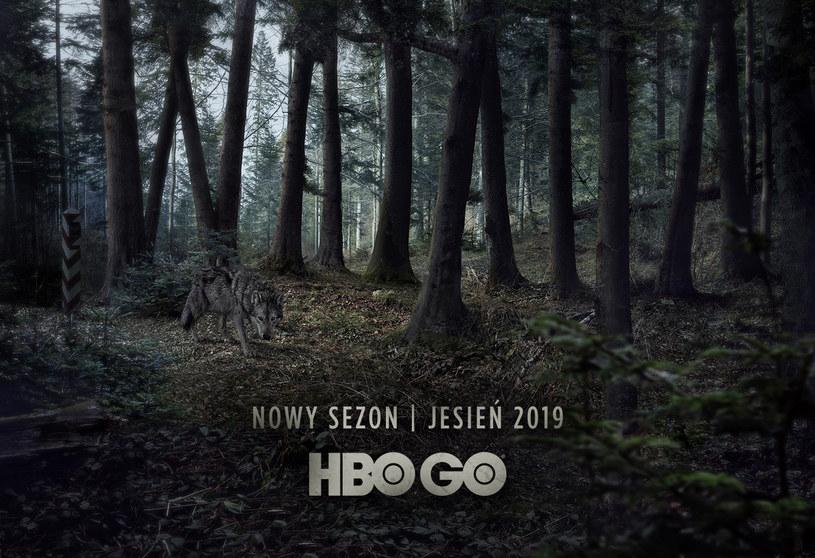 """Premiera trzeciego sezonu serialu HBO """"Wataha"""" została zaplanowana na jesień tego roku. Pojawił się właśnie pierwszy teaser produkcji. Zobaczcie!"""