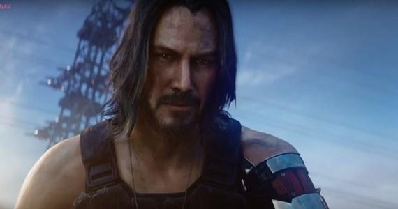 """Na największym święcie wszystkich graczy, czyli targach E3 w Los Angeles zaprezentowano nowy zwiastun gry Cyberpunk 2077. Twórcy Wiedźmina zadbali, żeby było o nich głośno. Nadchodzący tytuł przedstawił sam Keeanu Reeves. Aktor, jak się okazało będzie też """"występował"""" w samej grze."""