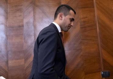 Negocjacje PiS-u z Ruchem Pięciu Gwiazd w impasie