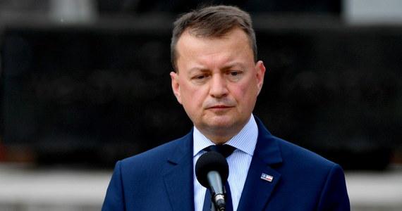 Porozumienie między Polską i USA o zwiększeniu obecności wojsk amerykańskich w naszym kraju to dobra decyzja; wzmacnia ono zdolności obronne polskiego wojska - podkreślił szef MON Mariusz Błaszczak w Waszyngtonie po spotkaniu z doradcą prezydenta USA Johnem Boltonem.