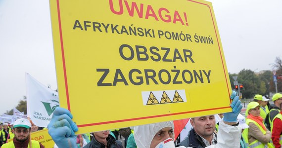 Pomorze, Podlasie, Śląsk, Dolny Śląsk i Mazowsze - w tych regionach w piątek pracownicy inspekcji weterynaryjnej zablokują centra miast i drogi krajowe. W ten sposób chcą protestować przeciwko - jak mówią - niskim płacom i niedoborom kadrowym.