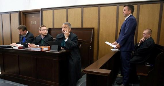 Sąd Okręgowy w Warszawie nie składał i nie zamierza składać zawiadomienia o możliwości popełnienia przestępstwa w sprawie listu Marka Falenty do prezydenta Andrzeja Dudy.