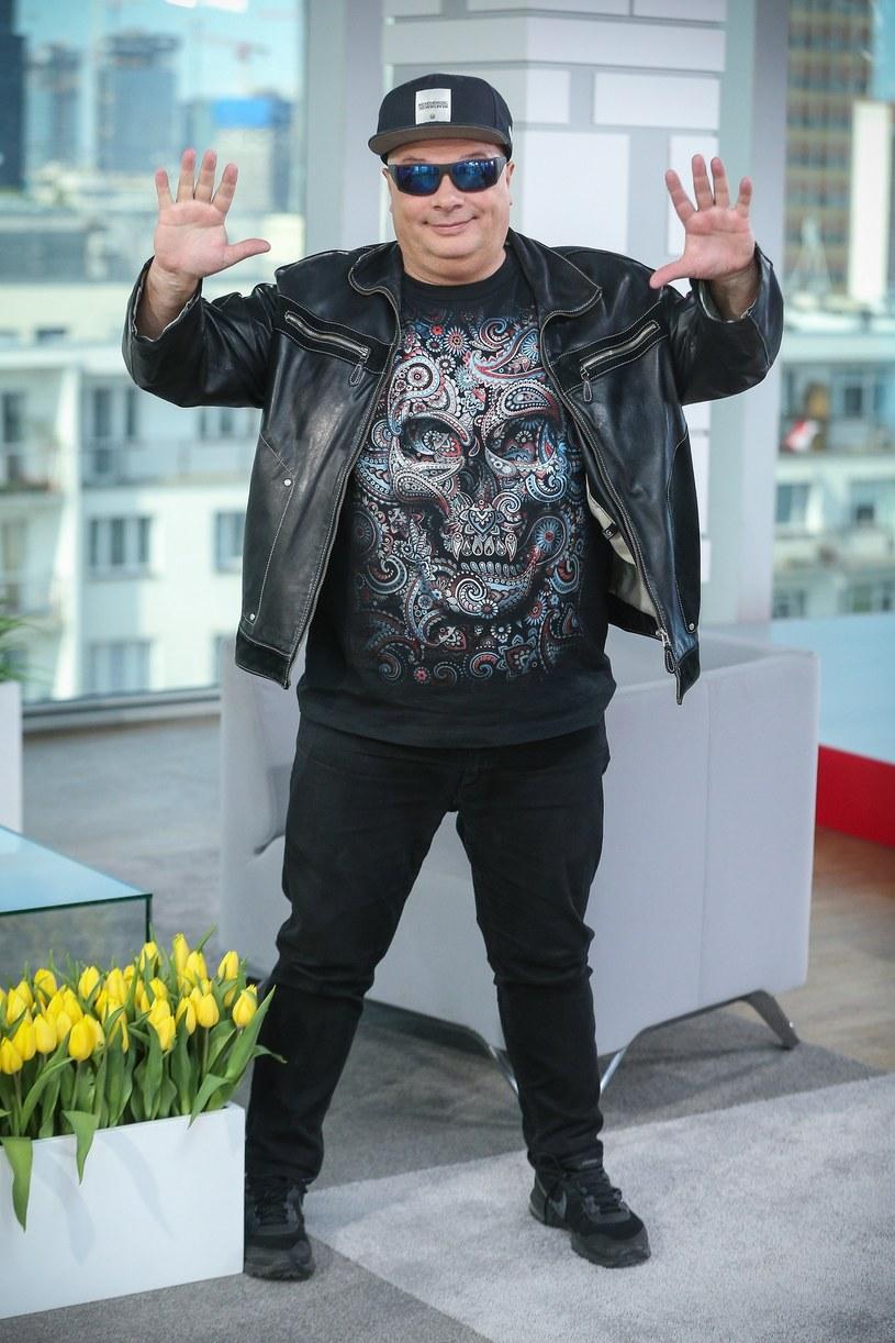 Znany z grupy Big Cyc Krzysztof Skiba będzie kolejnym gościem Akademii Sztuk Przepięknych podczas Pol'and'Rock Festival (dawny Przystanek Woodstock).